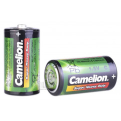 Батарейка Camelion Super Heavy  R14 C