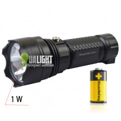 Фонарик Wimpex WX 1175 1 LED