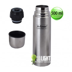 Термос A-PLUS FL 1752 500 ml